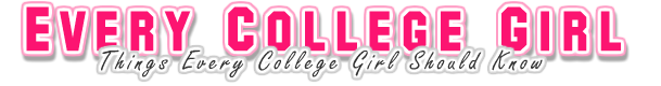 Every College Girl Logo
