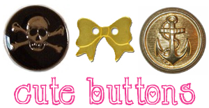 How to…Sew on a Button