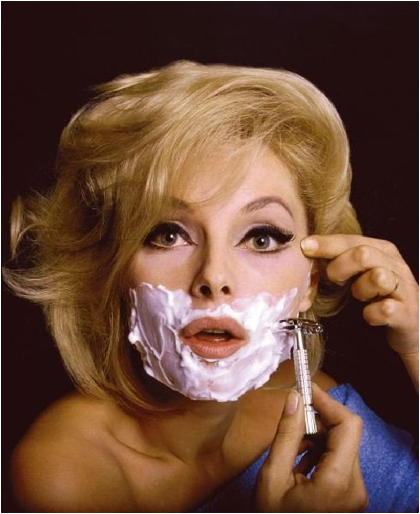 How to get a silky smooth shave