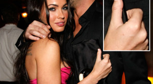 "Truth & Dare: Megan Fox's ""Toe Thumb"""