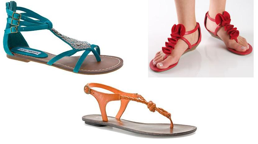 Summer Shoes for College Girls   Every