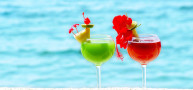 Sober Summer: 3 Yummy Mocktails