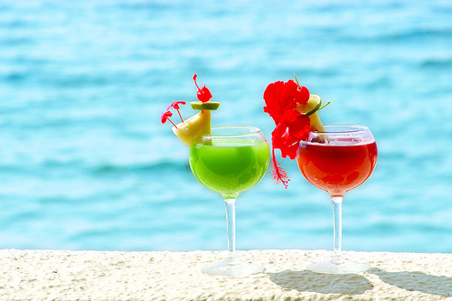 sober summer 3 yummy mocktails every college girl