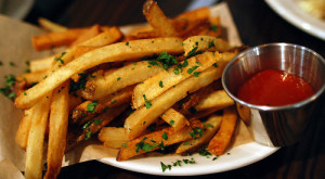 How to…Cook: Homemade French Fries