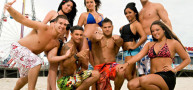 Theme Party: Jersey Shore