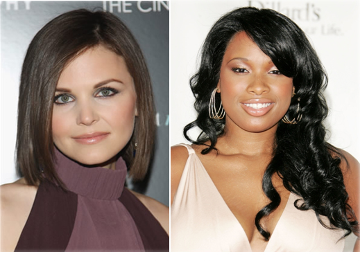 Guest Post: Celebrity Hairstyles for Round Faces | Every College Girl