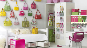 6 Cute, Cheap Dorm Room Tips