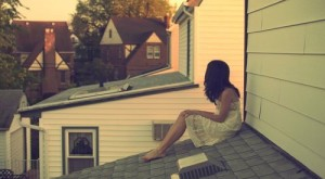 Homesick? Here's How To Get Over It!