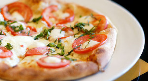 How to…Cook: Pita Pizzas