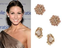 Large Stud Earrings These Are Great For Any College As They Simple Mostly Inexpensive And Jazz Up Outfit Without Requiring Much Effort