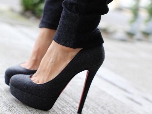 Ways to Wear: Classic Heels