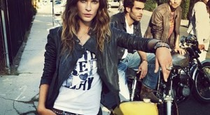 3 Ways to Wear: Motorcycle Boots