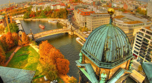 Wanna enjoy your Eurotrip? Top 10 cities you should visit. 1/2