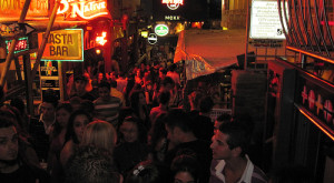 How To…Have an Epic Saturday Night in Paceville