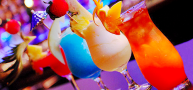 Five Fun Summer Cocktails
