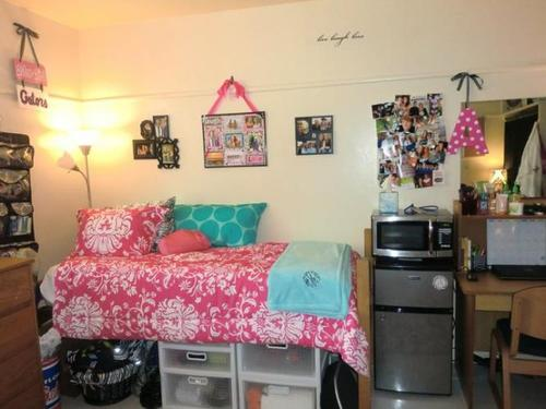 How to…Decorate a Dorm Room | Every College Girl