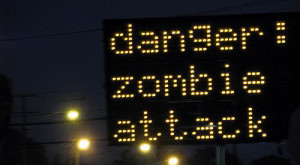 How To... Survive a Zombie Apocalypse on Campus