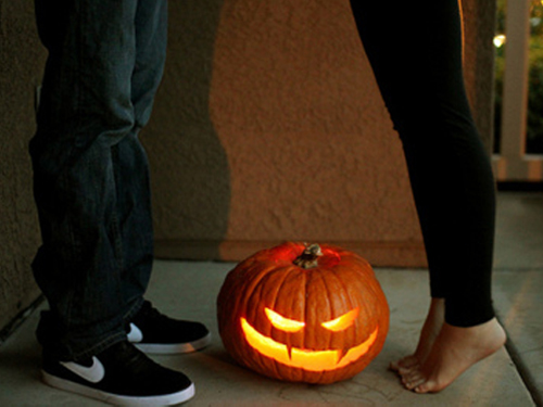 Halloween Date Night Ideas | Every College Girl