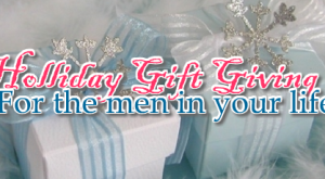 Holiday Gift Guide 2011: For the men in your life