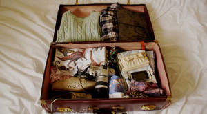 How To… Pack Light