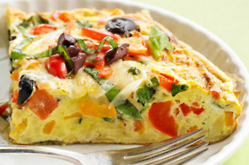 How To… Cook An Omelet In A Bag