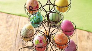 Cute Easter Ideas For You And Your Man