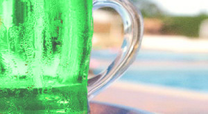 How To… Make Green Beer
