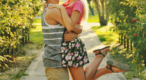 4 Ways To Surprise Your Man This Spring