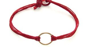 How To... Make A String Charm Bracelet