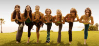 Choosing The Right Yoga Class For You