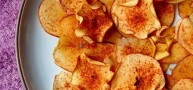 How To... Make Homemade Apple Chips, The Perfect Healthy Snack