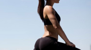 4 Amazing Butt Exercises For Bikini Season