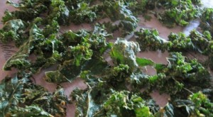 How To... Make Healthy Kale Chips