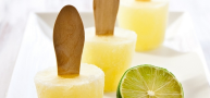 How To... Make Margarita Popsicles