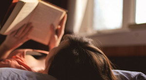 5 Reasons Why Summer Reading Is Awesome