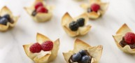 How To... Make Independence Day Berry Cups