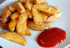 How To… Cook Baked Oven Fries