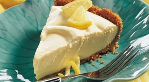 How To… Make A Refreshing Lemonade Pie
