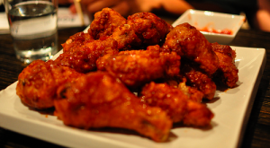 How To... Make Super Easy Hot Wings