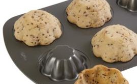 How To... Make Cookie Bowls