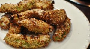 How To... Make Baked Avocado Fries