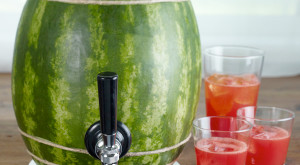 How To… Make A Watermelon Keg