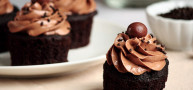 How To... Make Chocolate Chocolate Cupcakes