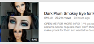 Top 4 YouTube Halloween Makeup Tutorials