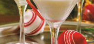 How To... Make A Peppermint Bark Martini