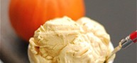 How To... Make Your Own Pumpkin Frozen Yogurt, With 4 Ingredients