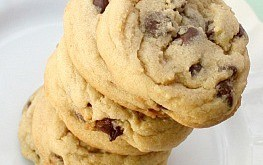 How To… Bake The Softest Chocolate Chip Cookies Ever