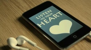Reflection Journal: Let Your Heart Beat