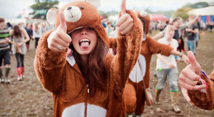 How To… Survive A College Party
