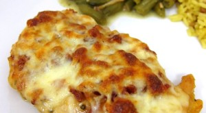 How To… Cook Easy, Cheesy Honey Mustard Chicken